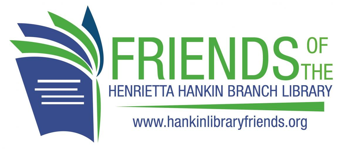 Friends of the Henrietta Hankin Library
