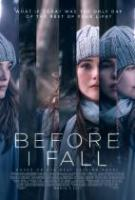 Before I Fall
