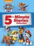 Paw Patrol 5 Minute Stories Collection