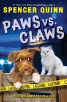 Paws vs Claws