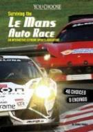 Surviving the Le Mans Auto Race