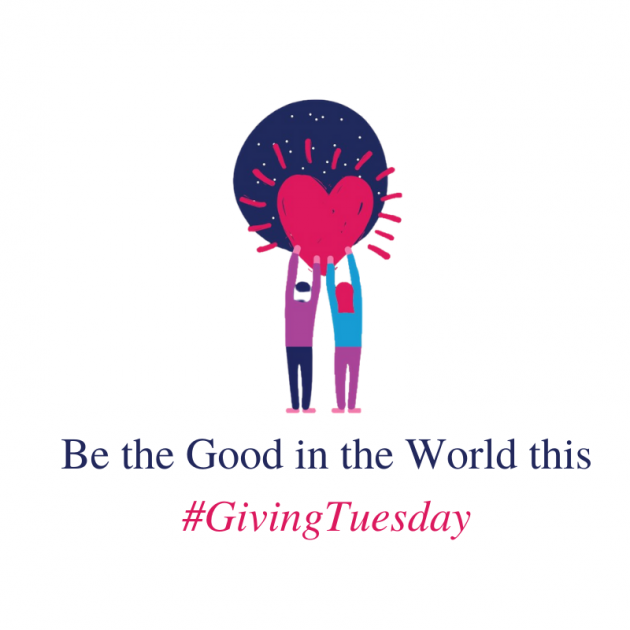 Please Remember Chester County Library on Giving Tuesday - Dec. 1, 2020