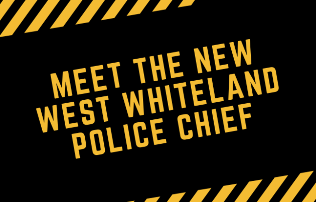 Virtual Program: Meet the New West Whiteland Police Chief