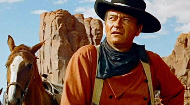 Virtual: Classic Movie Trivia - Westerns
