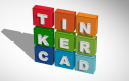 Virtual: Creating your 3D objects using TinkerCAD (grades 3 and up)